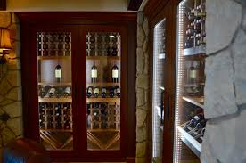 build your own refrigerated wine cabinet wine cellar units custom built for you