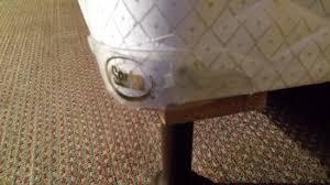 Bed Bug Bed Bug Picture Of Rodeway Inn Fargo Tripadvisor