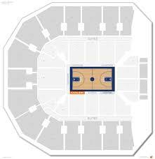 Arena Floor Plan John Paul Jones Arena Virginia Seating Guide Rateyourseats Com
