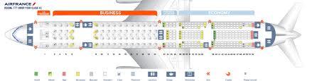 boeing 777 300er sieges index of plans af airfrance