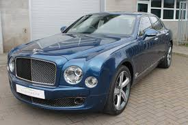 bentley mulsanne ti bentley mulsanne speed for sale in ashford kent simon furlonger