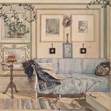 carl larsson and the swedish home home