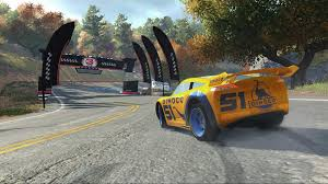 cars 3 cars 3 driven to win game ps4 playstation