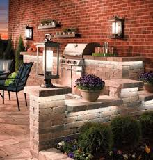 outdoor kitchen lights outdoor tape lighting from