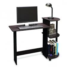 Small Portable Desk Desk Small Writing On Wheels Computer With Regard To