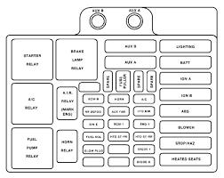 ford f150 headlight wiring diagram ford f150 trailer wiring