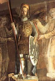 Wenceslaus I, Duke of Bohemia