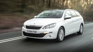 peugeot lease deals including insurance new peugeot 308 sw review u0026 deals auto trader uk