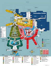 Las Vegas Convention Center Map by Gaylord Opryland Resort U0026 Convention Center Maplets