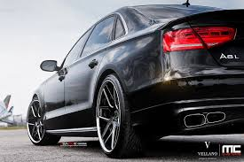 audi a8 alloys audi a8 l vellano wheels vck vellano forged wheels