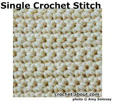 pattern of crochet stitches basic stitches in crochet instructions for beginners