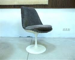 eero saarinen a rare tulip chair swivel base knoll