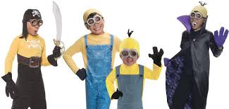 Minions Halloween Costumes Adults Minions Costume Ideas Making Mischief Halloween Costume