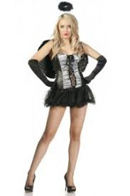 Womens Angel Halloween Costumes Devil Costumes Angel Costumes Devils Angels Fancy Dress