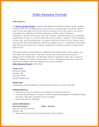Market Research Analyst Resume Format 100 Financial Analyst Resume Sample India Resume Financial