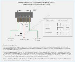 5 pin power window switch wiring diagram wildness me