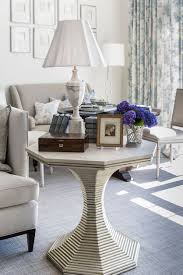 Lavender Living Room Kate Singer U0027s Living Room At The Hamptons Showhouse How To Decorate