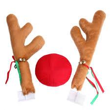 Christmas Reindeer Car Decoration Kit by Christmas Car Reindeer Promotion Shop For Promotional Christmas