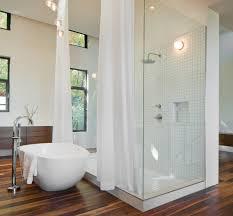 modern corner shower decorating ideas bathroom modern with shower
