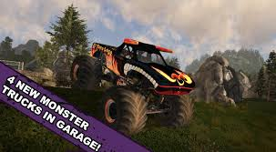 play free online monster truck racing games monsterjam android apps on google play