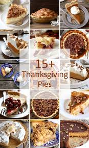 15 pie recipes for thanksgiving completely delicious