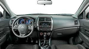 mitsubishi rvr 2012 interior car picker mitsubishi asx interior images