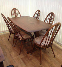 Ercol Dining Table And Chairs Home Design Trendy Ercol Dining Table And Chairs Astounding For