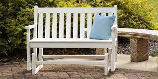 Lifetime Glider Bench Glider Bench Which Make Us Amaze U2014 The Home Design