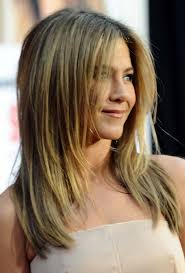 layered hair around face jennifer aniston long hairstyles 1000 images about layered hair on