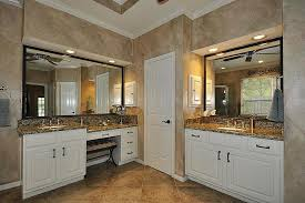 Bathroom Vanity With Makeup Table by Innovation Bathroom Vanities With Makeup Area M 3101661262 And