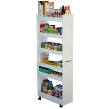 Kitchen Pantry Cabinets Venture Horizon Thin Man Pantry Cabinet Walmart Com