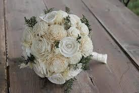 sola flowers ivory sola wood flower bouquet sola flower bouquet