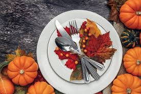 throw a great thanksgiving vitality nutrition