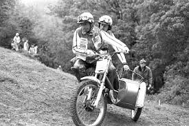 trials and motocross news chairmans view u2013 sidecar trials trials guru