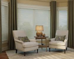 Elegant Window Treatments by Curtains Curtains Over Blinds Decorating 25 Best Ideas About