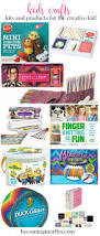 kids crafts projects products and kits to help you build their
