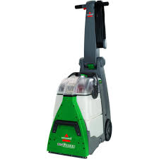 Rug Doctor Operating Instructions Bissell Big Green Deep Cleaning Machine Carpet Cleaner 86t3