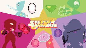 imagenes de steven universe wallpaper crystal gems steven universe wallpaper 82 images