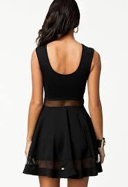 black summer dress trend 2016 2017 gossip style