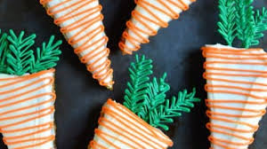 Carrot Decoration For Cake Pineapple Carrot Cake With Cream Cheese Frosting Just A Taste