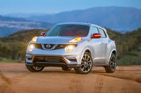 nissan frontier nismo 2017 2017 nissan juke nismo rs pricing for sale edmunds