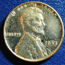 What Is A 1943 Copper Wheat Penny Worth by 1988 Silver Penny Coin Talk