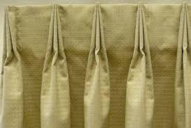 Different Pleats For Drapes Custom Home Interiors Draperies