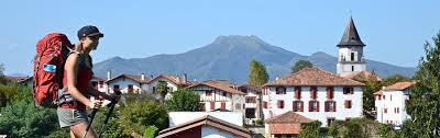 chambre d hote espelette pays basque espelette cambo les bains itxassou villages basques