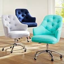 Girly Office Chair  Dahtcom