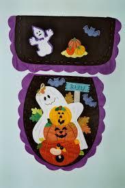 imagenes de halloween para juegos de baño juegos de bano halloween en fieltro la migliore scelta di casa e