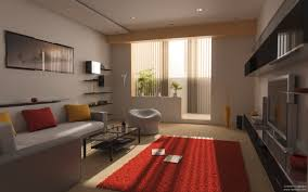 decorated living room ideas home design