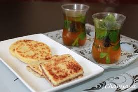 cuisine familiale economique recette de la harcha par chamsaya afrik cuisine com toute la
