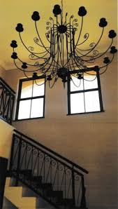 Create A Chandelier Wrought Iron Chandelier U2013 Exclusivio