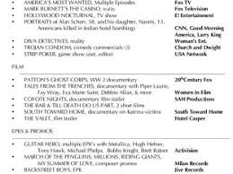 Resume Editing What Does A Resume Include Nardellidesign Com